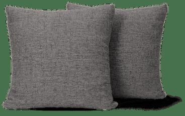 decorative boxed pillows %28set 2%29 taylor felt grey