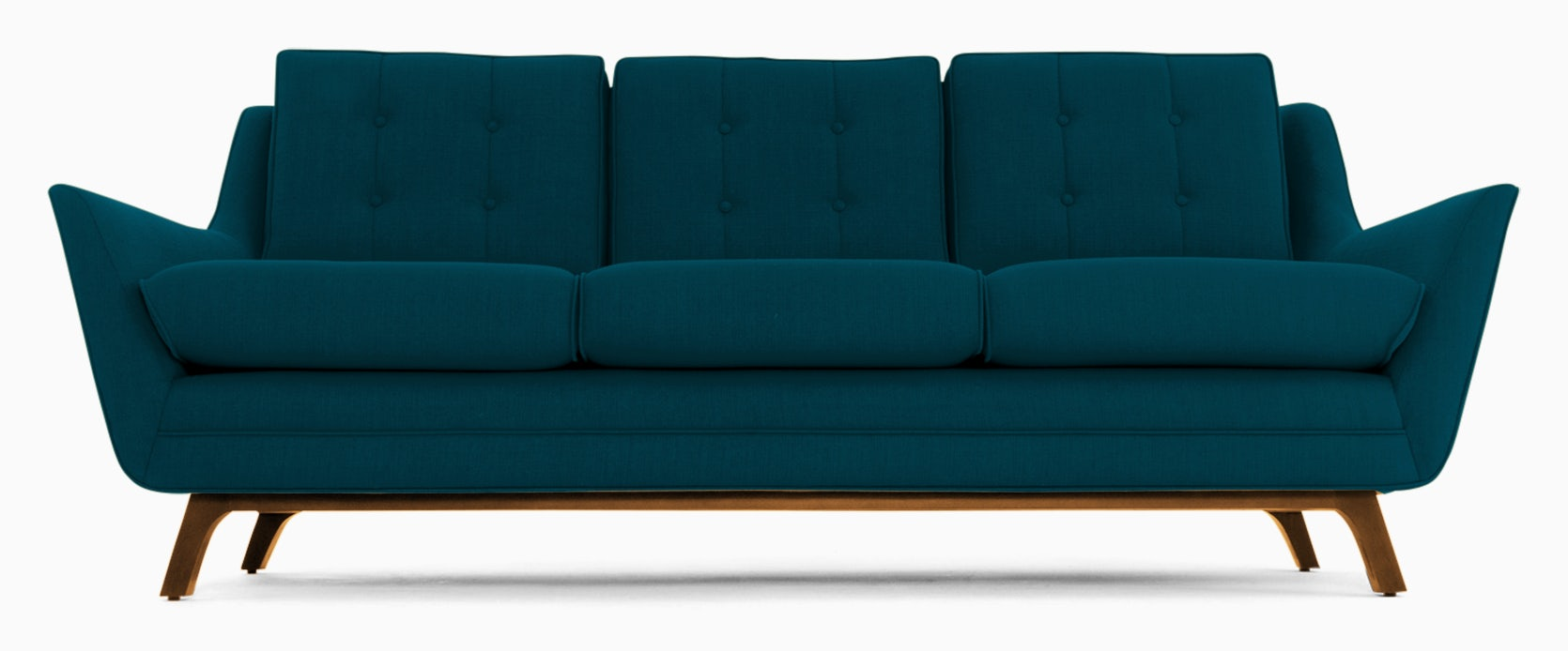 eastwood sofa key largo zenith teal