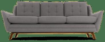 eastwood sofa taylor felt grey