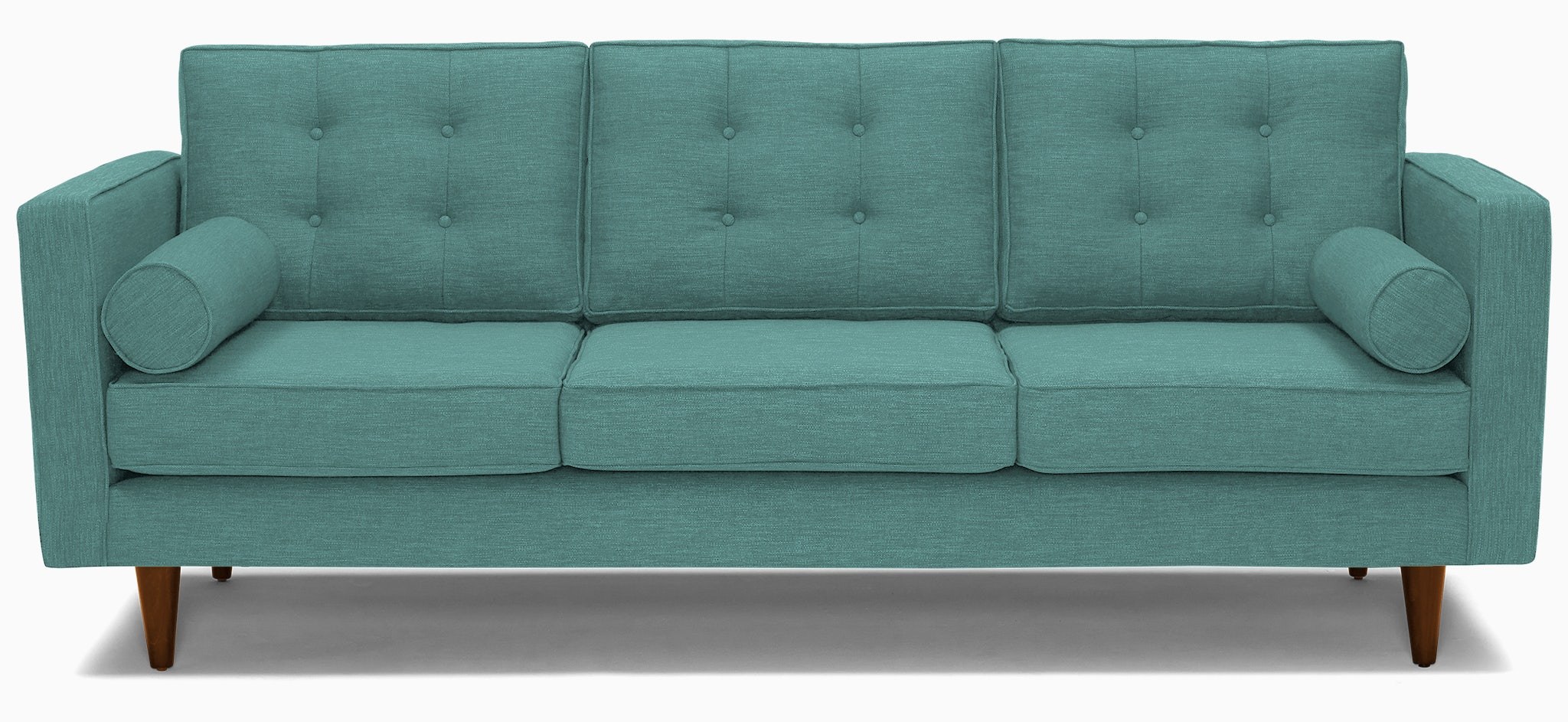 braxton sofa essence aqua