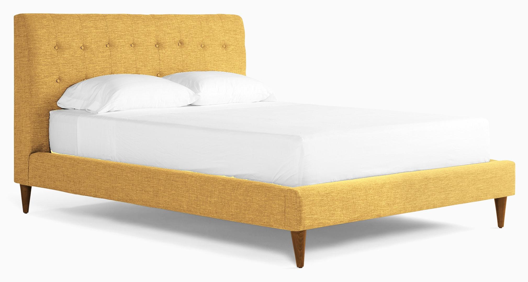 eliot bed bentley daisey