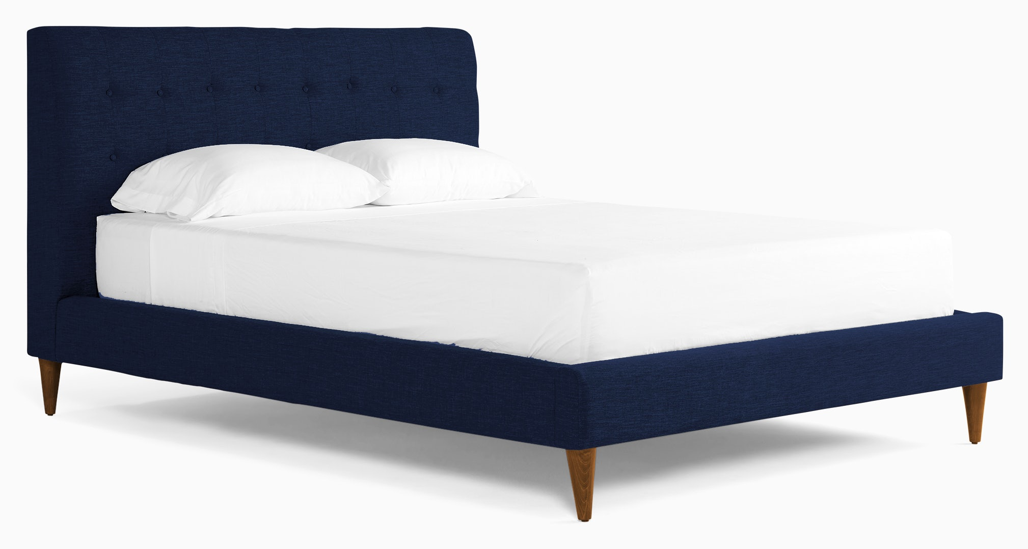 eliot bed royale cobalt