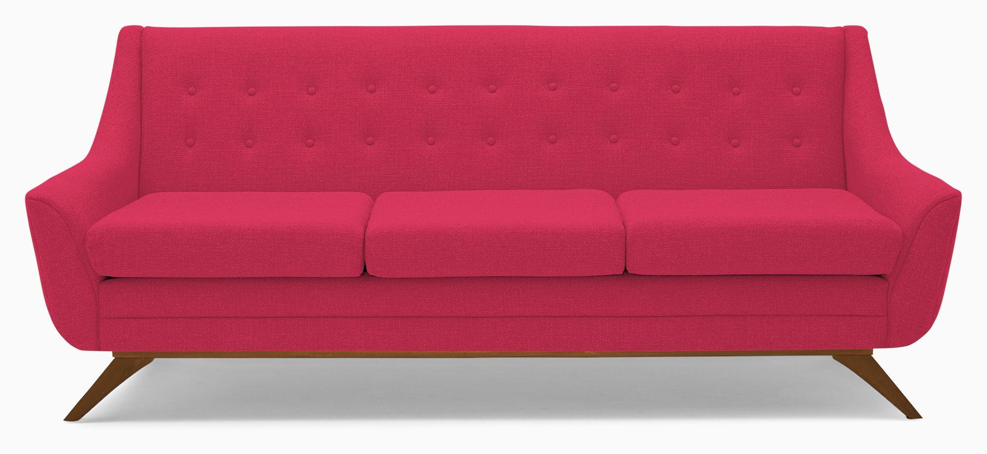 aubrey sofa key largo bubblegum