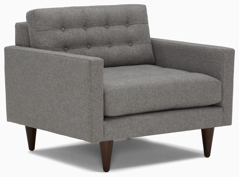 eliot chair taylor felt grey