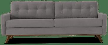 hopson sofa taylor felt grey