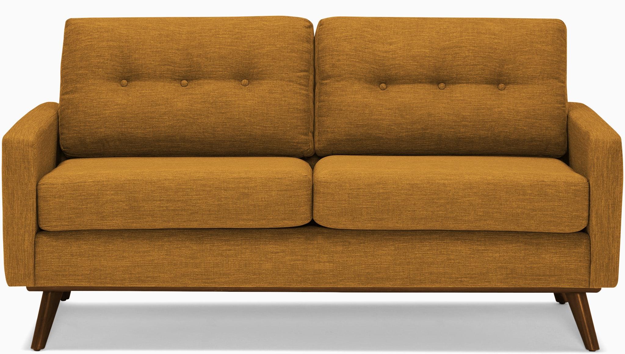 hopson apartment sofa cordova amber