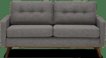 hopson apartment sofa taylor felt grey