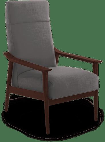mckinley chair taylor felt grey
