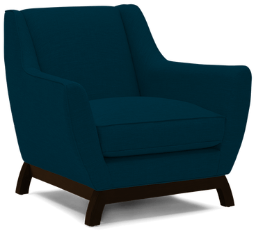 owen chair key largo zenith teal