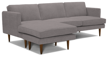 preston reversible sectional taylor felt grey