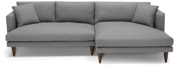 lewis sectional essence ash