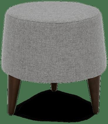 nettie ottoman taylor felt grey
