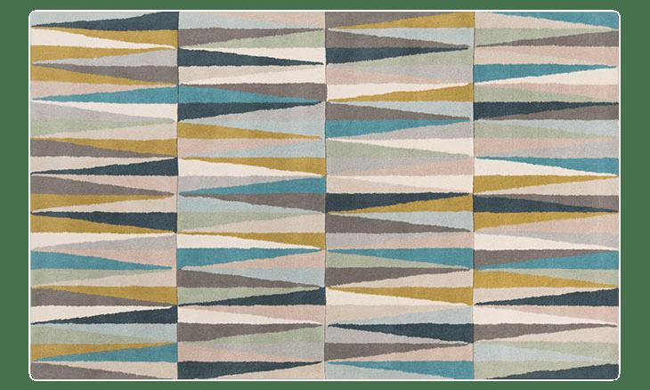 dawn rug