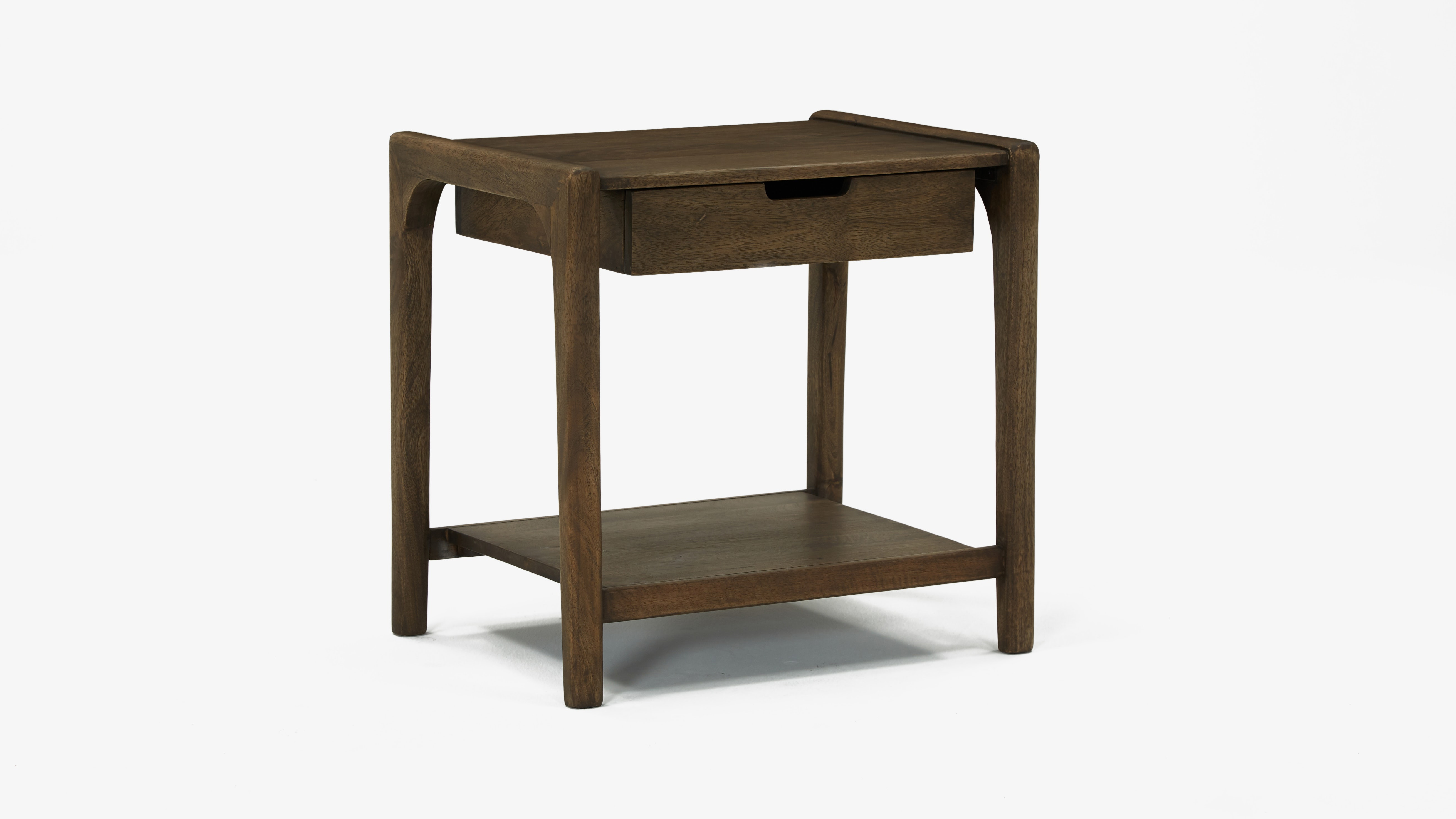 Zyna End Table