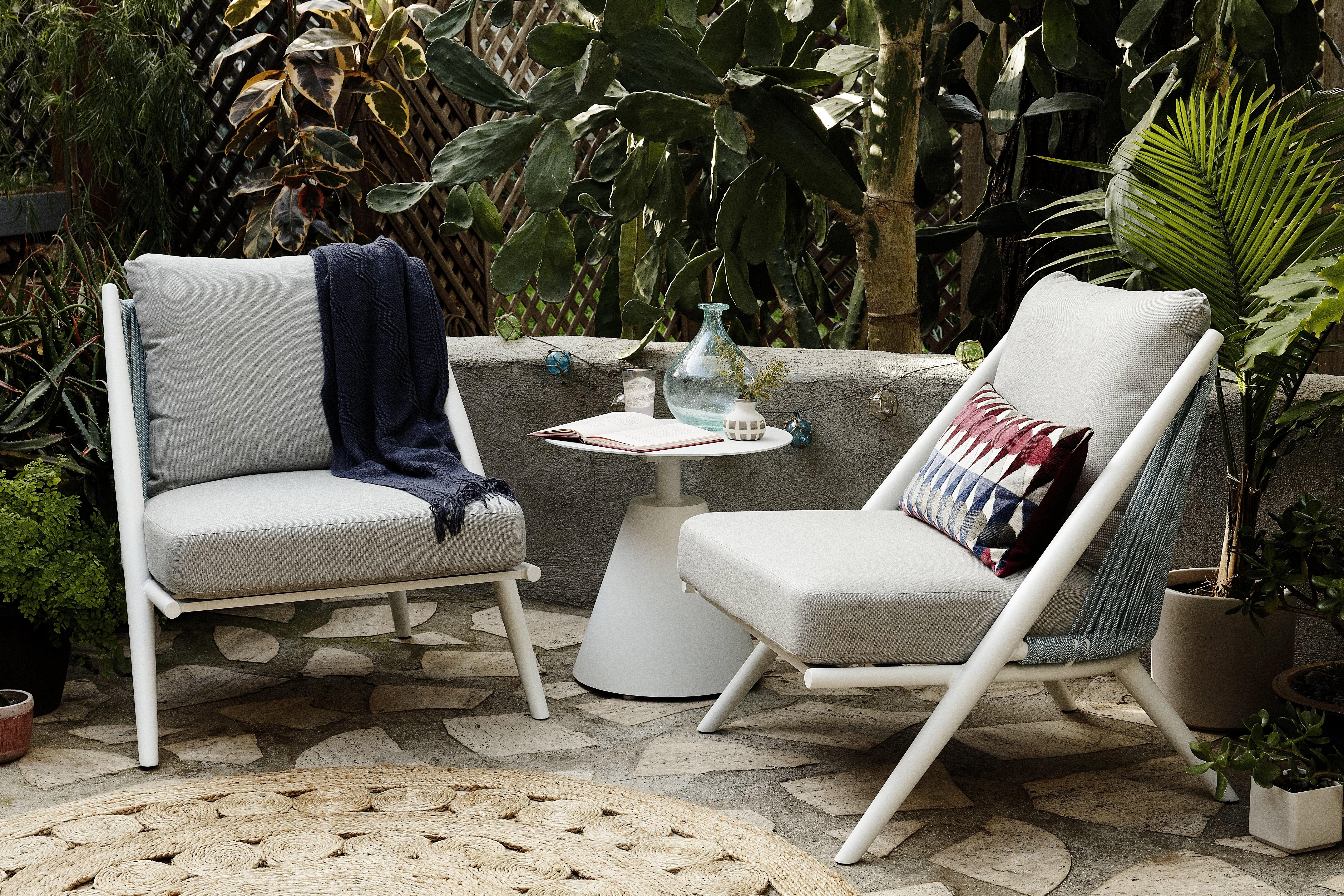 Buy More Save More Coronado Outdoor Lounge Chair