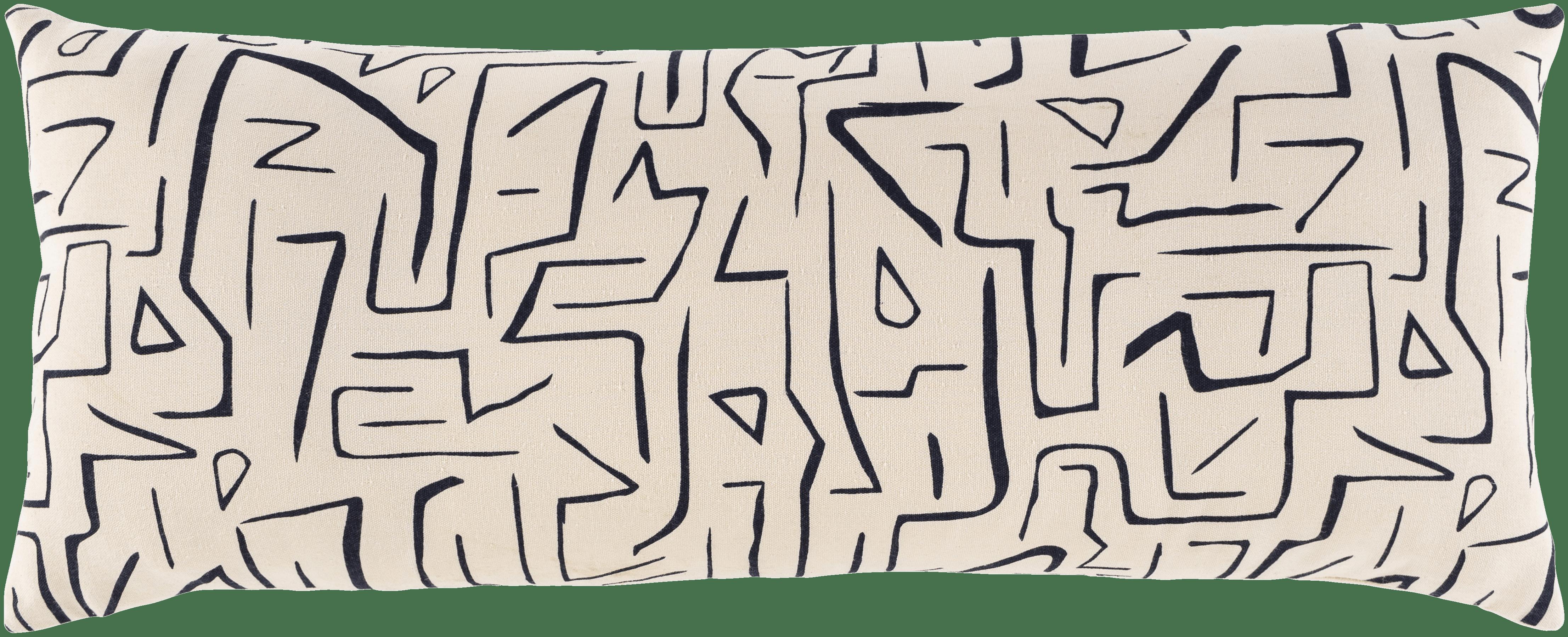 halsey lumbar pillow