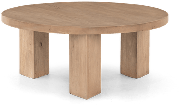 brshdprwd caicos coffee table