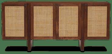 tstdacc frederick console cabinet