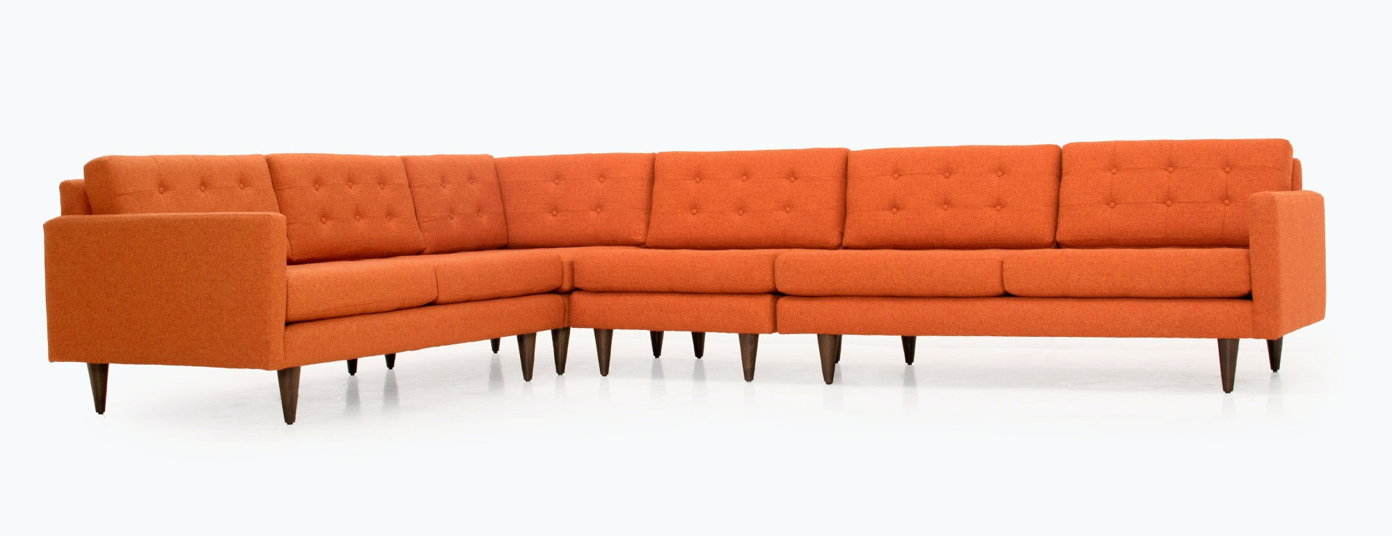hero eliot sectional