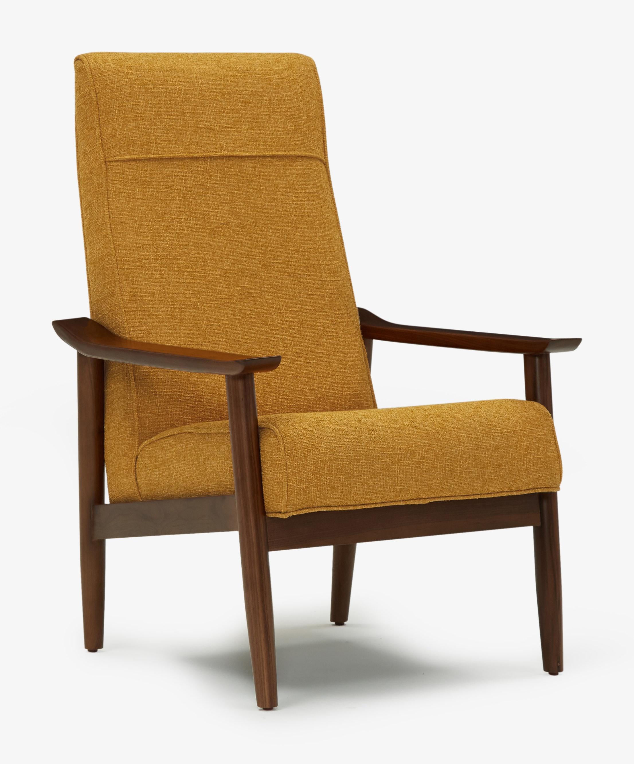 Mckinley Chair Cordova Amber