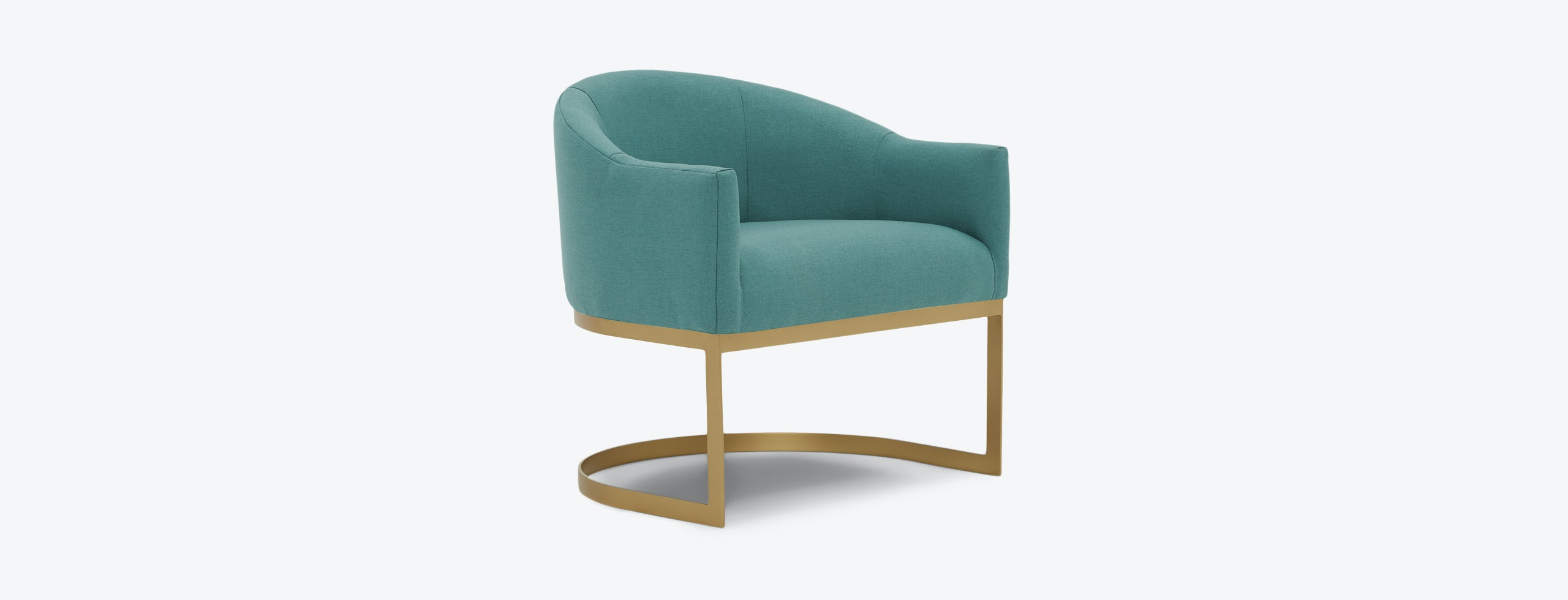Jolie Accent Chair Taylor Tonic