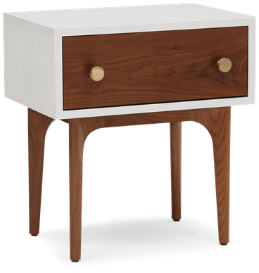 abbey small nightstand