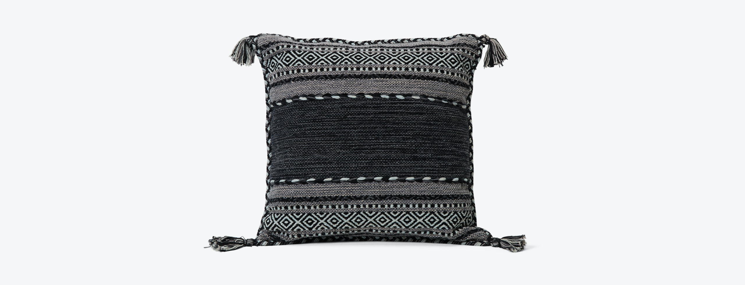 Lian Pillow Black