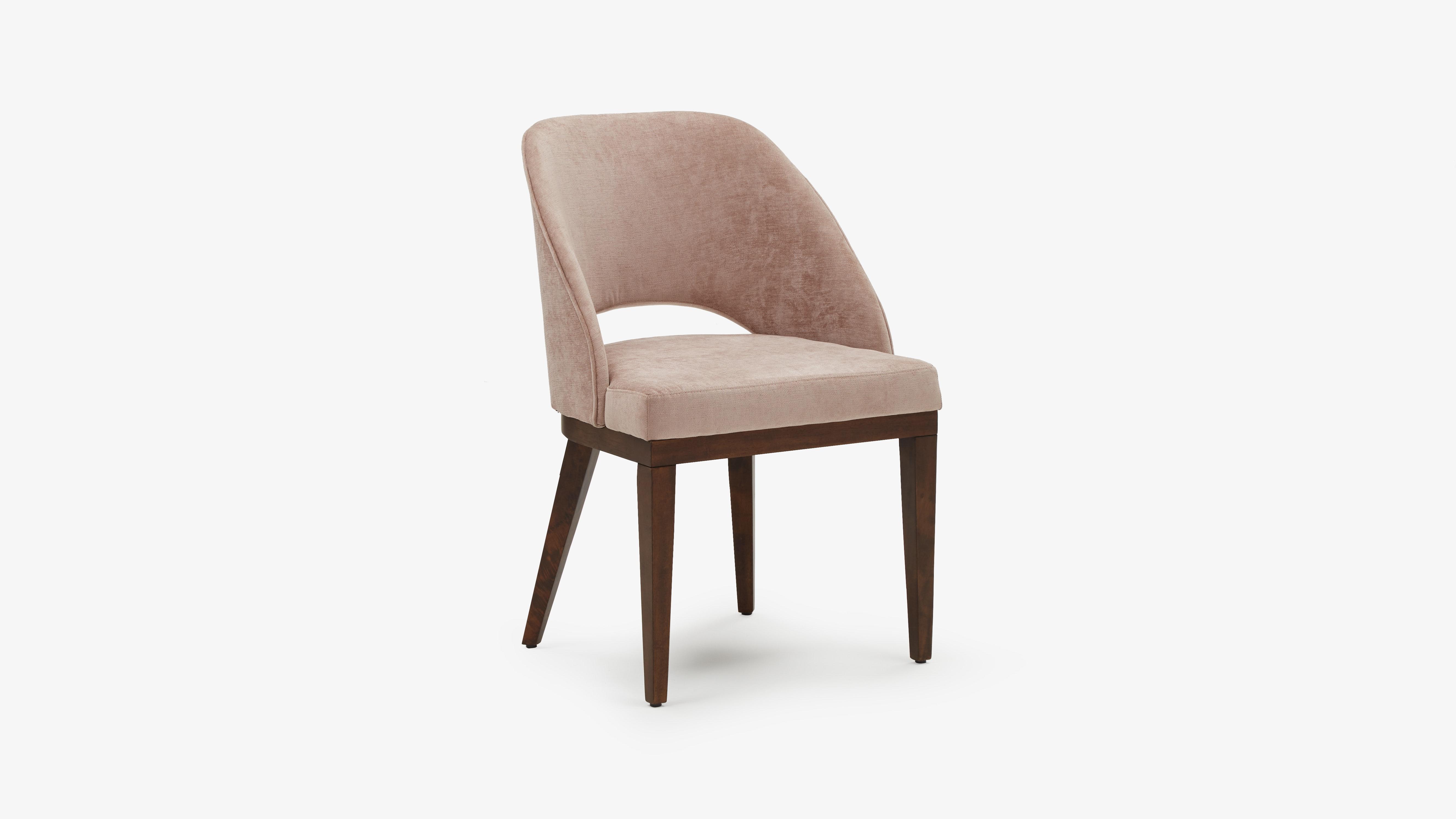 Joyce Dining Chair Blush