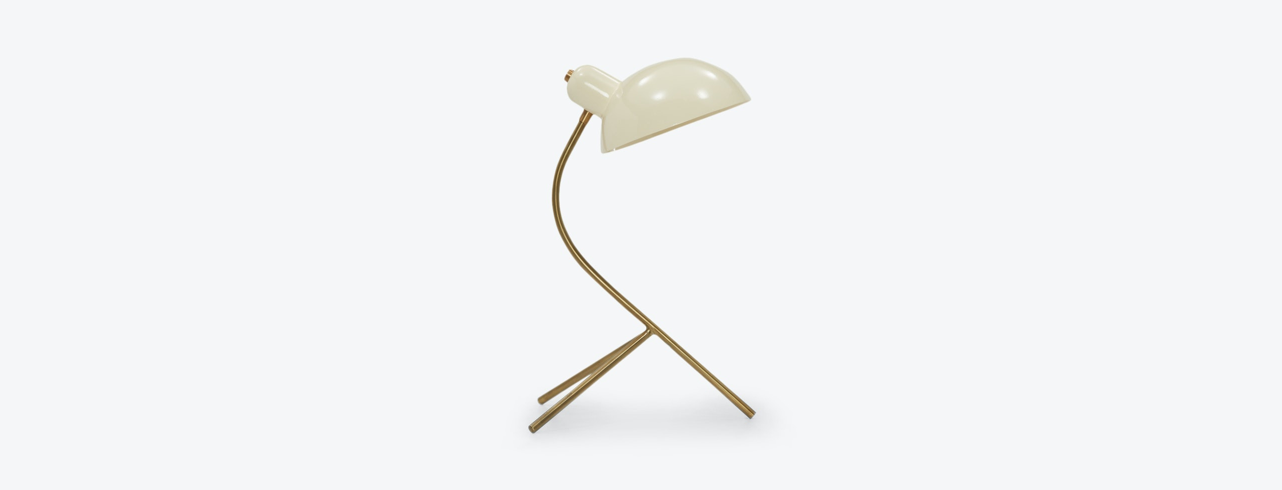 Bow Table Lamp