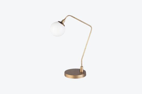 canna table lamp
